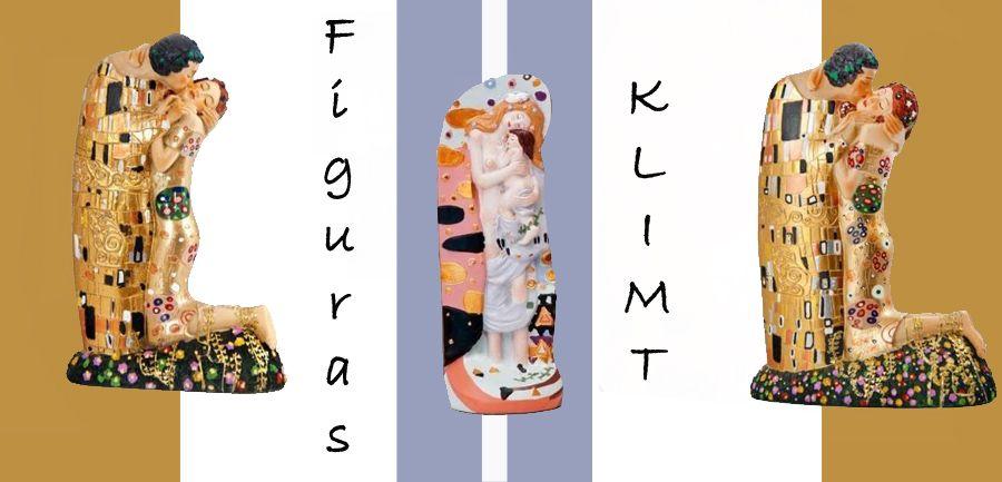 Figuras Klimt