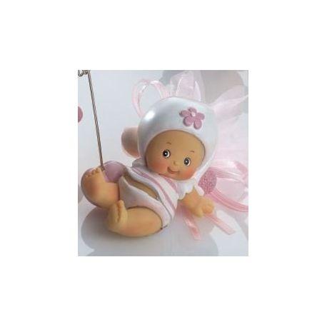 Portanotas bebé niño pijama