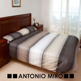 Juego nórdico A.Miró