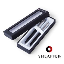 Set Boligrafo y portaminas Sheaffer