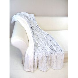 Manta sofá lobezno 200x150 cms