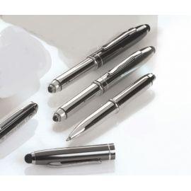 Bolígrafo linterna