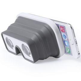 Gafas realidad virtual ABS/Silicona
