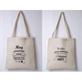 Pack 8 bolsas con mensajes surtidos