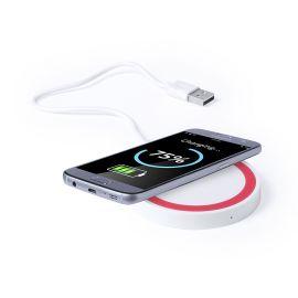 Cargador para móvil inalámbrico