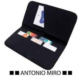 Portadocumentos Antonio Miró
