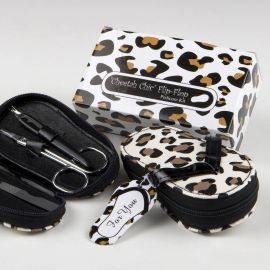 Set manicura sandalia