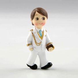Imán niño comunión Almirante