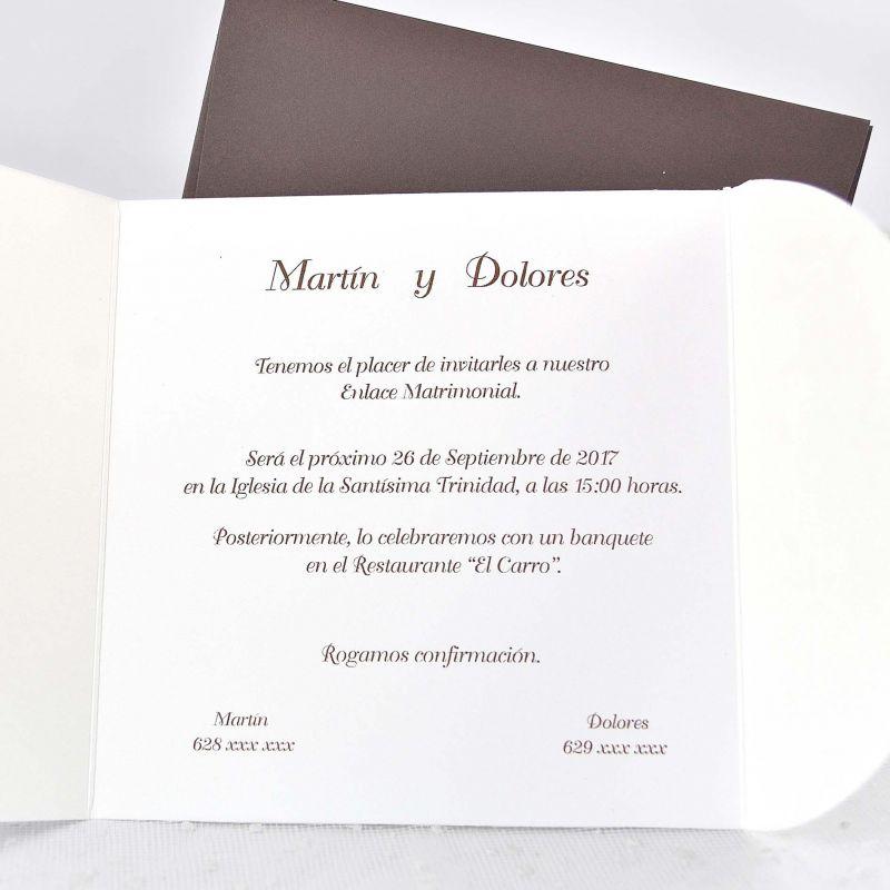 invitacin boda invitacin boda invitacin boda - Invitaciones De Boda Elegantes