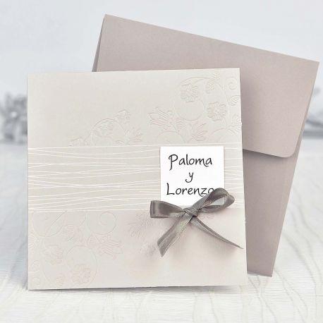 invitacin boda - Invitaciones De Boda Elegantes